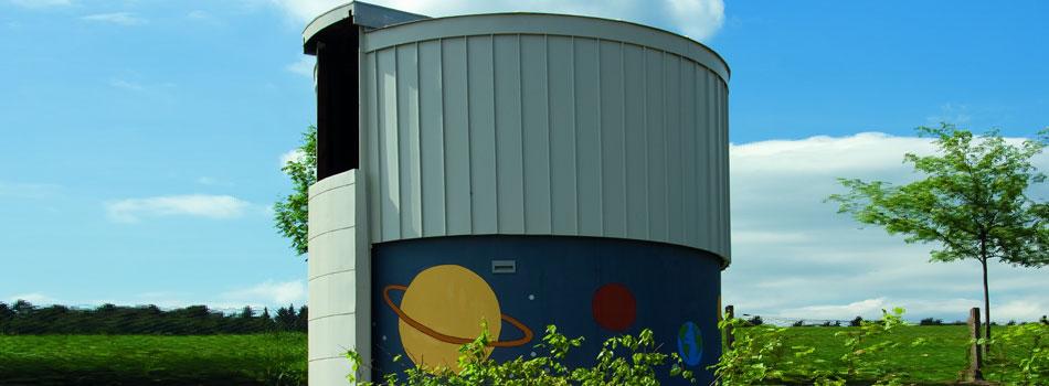 Astronomie Kompaktwoche