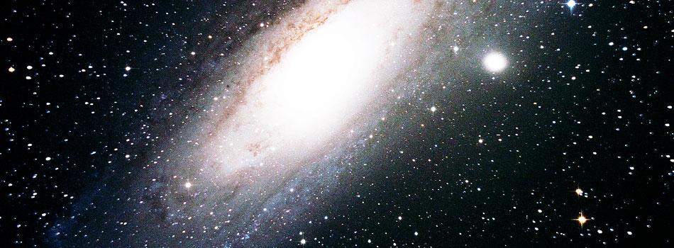 Ein Blick in die Sterne
