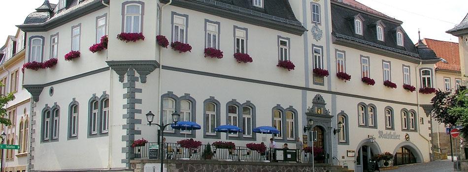 Stadtreise Ilmenau