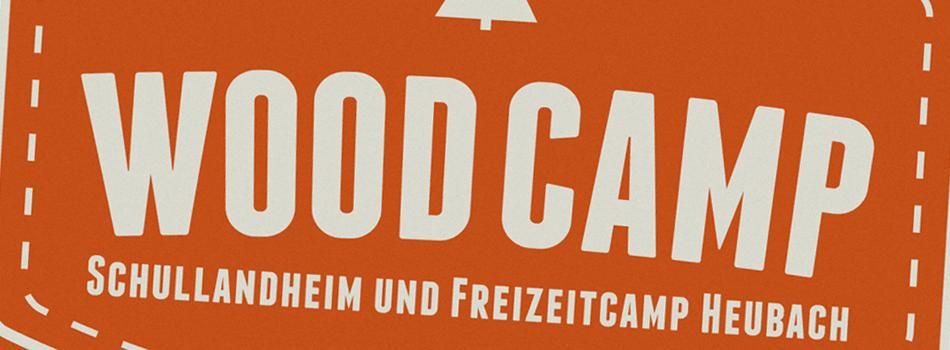 Woodcamp aktiv – So können sie uns helfen
