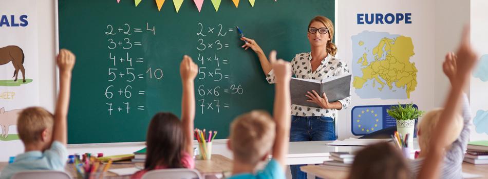 Informationen für Lehrer